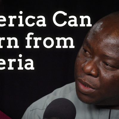 What America Can Learn from Africa (Ep. 29)
