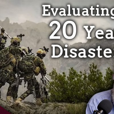 Why We Failed in Afghanistan (Ep. 35)