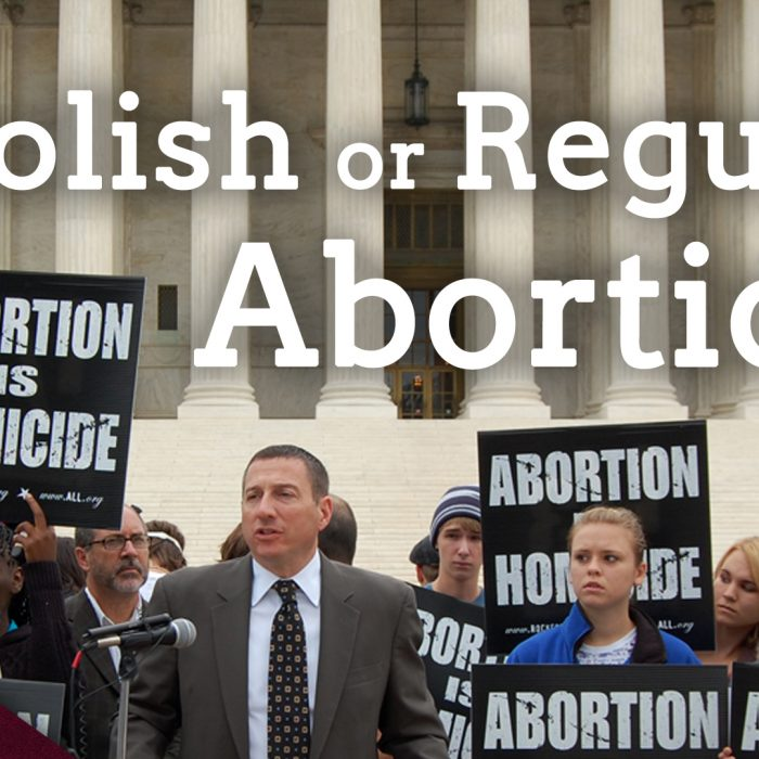 How the Church Can End Abortion (Ep. 32)