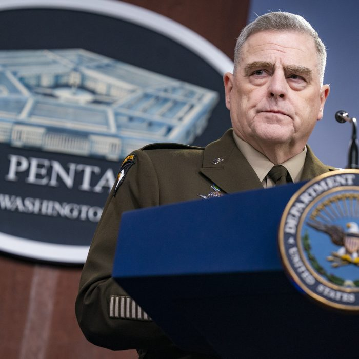 Did General Milley Commit Treason? (Ep. 40)
